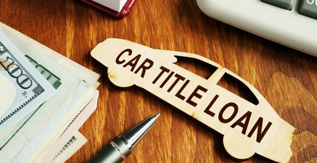 car tittle loans
